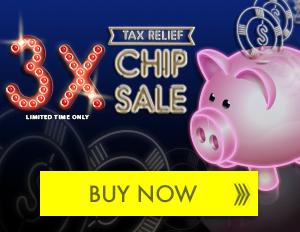 3x Chip Sale