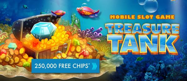Treasure Tank