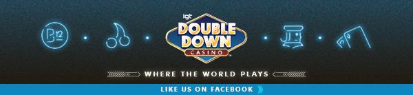 DoubleDown Casino
